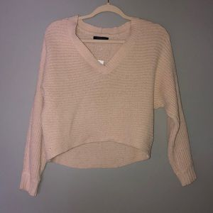 BNWT AMERICAN EAGLE CROPPED SWEATER
